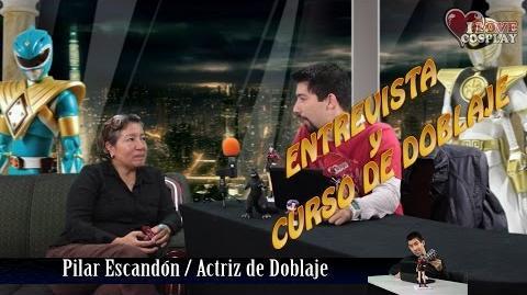 Entrevista a Pilar Escandón