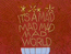 It's a Mad Mad Mad Mad World - Logo