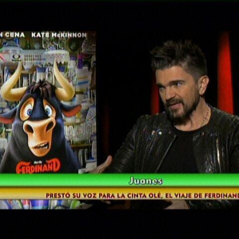 Entrevista a <a href=