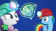 La fuerza de la amistad My Little Pony Discovery Kids