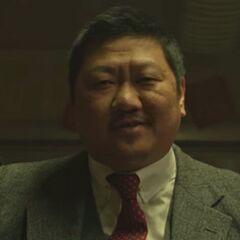 El Maestro Lin (<a href=