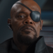 Nick Fury II - TALV