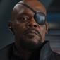 Nick Fury II - TALV