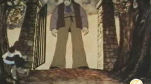 Oscar Wilde - El Gigante Egoísta 1 3