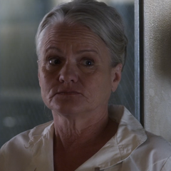 Enfermera Lisa también en tercera temporada de <a href=