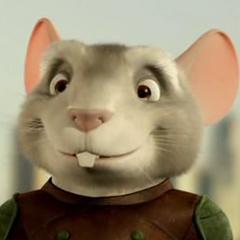 Ratón Pérez en  en <a href=