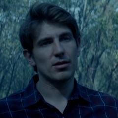 Robert en la película de terror <a href=