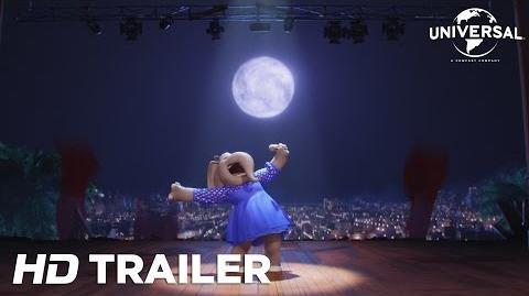 SING ¡Ven y canta! Tráiler 3 (Universal Pictures) HD