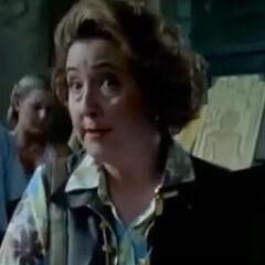 Sra. Potter (epi. 25) en <a href=