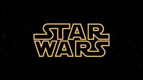 Star Wars - Una Nueva Esperanza (Intro)