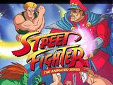 Street Fighter (serie animada)