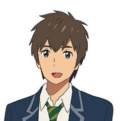 Taki Tachibana en <a href=