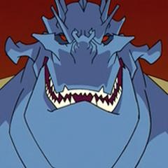 Tchang Zu, demonio del trueno también en <a href=