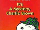 Es un misterio, Charlie Brown
