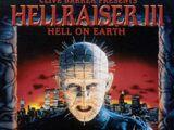 Hellraiser 3: Infierno en la Tierra