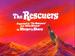 Intro The Rescuers