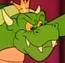 King Koopa TAOSMB3