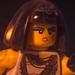 LEGO2 Cleopatra