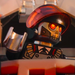 Lego Robot MÁR