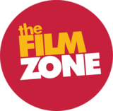 Logo de The Film Zone (2008-2012)