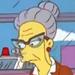 Los simpsons personajes episodio 13x02 cora
