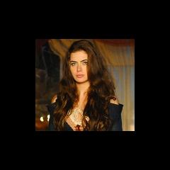 Joana (Rayanne Morais) en <a href=