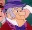 Pedro Ebenezer Scrooge
