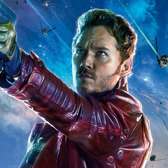 Peter Quill/Star-Lord en <b><a href=