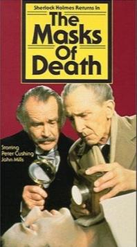 Sherlock Holmes - Las máscaras d ela muerte-1984-1a1