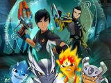 Bajoterra: El regreso de las elementales