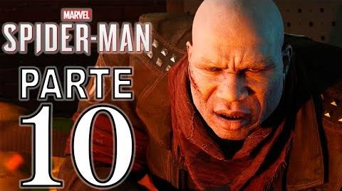 Spider-Man Gameplay en Español Latino Parte 10 - No Comentado (PS4 Pro)