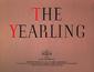 TheYearlingLogo