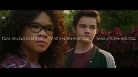 Un viaje en el tiempo (2018) - TV Spot 3 - Español Latino