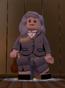 Agent Carter Retired