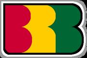Brb internacional logo clasico 1972-2001