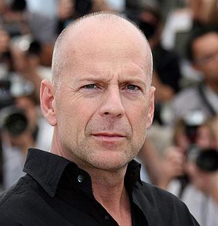 Resultado de imagen de Bruce Willis