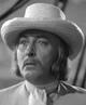 Coronel Bishop- Captain Blood (1935)