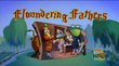 Floundering Fathers