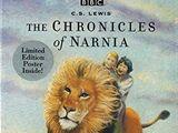 Las crónicas de Narnia (serie de TV)