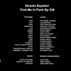 Episodio 26 - Temporada 2