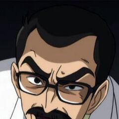 Profesor Yumi tambien en <a href=