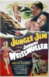 Jim de la selva (1948)