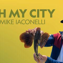 Mike Iaconelli en <a class=