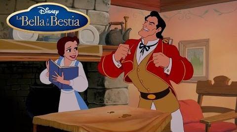 """Momento Disney """"Propuesta de Matrimonio"""""""
