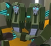Rack 'N' Ruin Cyberverse