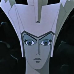 Reina de la Nieve en el redoblaje de <a href=