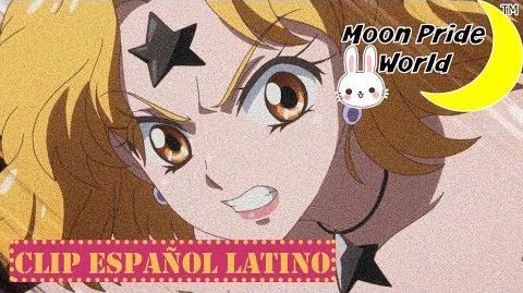 Sailor Moon Crystal - Acto 30 Infinidad 3 Dos Sailor Guardians Nuevas Español Latino