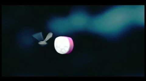 Te Conozco Mosca Trailer (Max & Co