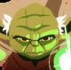 Yoda - Galaxia de aventuras