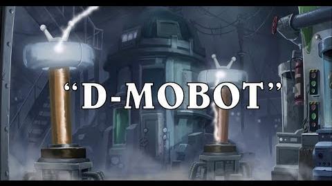 🤖 Iniciar programa D-Mobot